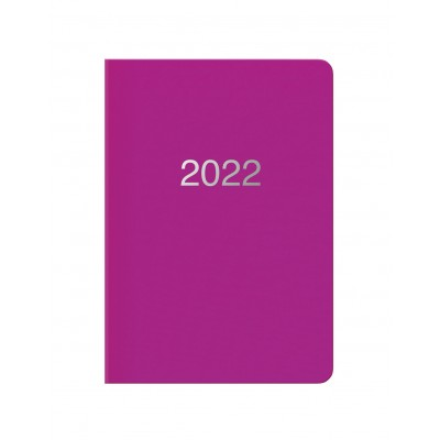 Dazzle A5 Week to View Diary 2022