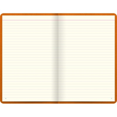 Cahier de notes Legacy - Book