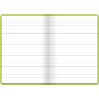 Cahier de notes Dazzle - A6