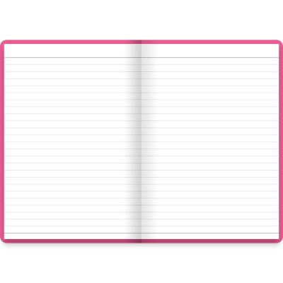 Cahier de notes Dazzle - A5