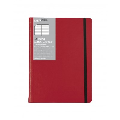 Noteletts Red