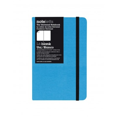 Noteletts Blue